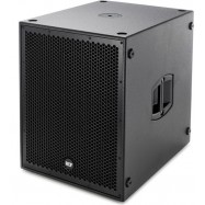 RCF Sub 8004 AS SUBWOOFER...