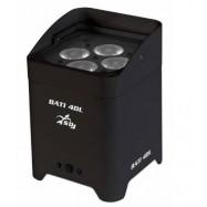 SAGITTER BATI4DL PAR LED A...