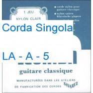 SAVAREZ 535 LA-A-5 CORDA SINGOLA PER CHITARRA CLASSICA