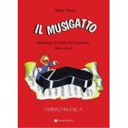 Maria Vacca - Il Musigatto...