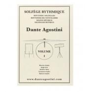 Dante Agostini Solfeggio...