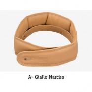 STEFY LINE ST403A TRACOLLA PER CHITARRA/BASSO LARGA 8 CM GIALLO NARCISO