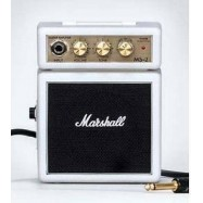 MARSHALL MS-2W WHITE MINI...