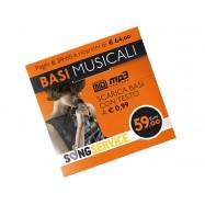M-LIVE Songnet € 59 CARTA...