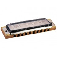 HOHNER BLUES HARP D...
