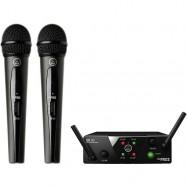 AKG WMS40 Pro Mini 2 Dual Vocal Set Doppio Gelato
