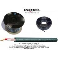 PROEL HPC210BK CAVO AL...
