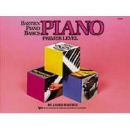 BASTIEN WP200I Piano Metodo...