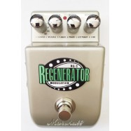 MARSHALL REGENERATOR RG-1...