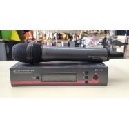 SENNHEISER EW135 GE RADIOMICROFONO 734-776 MHz USATO