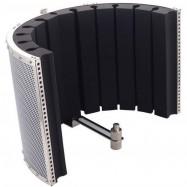 Proel PRORF02 Schermo Isolamento Acustico per Microfono