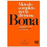 BONA NR132129  Metodo...