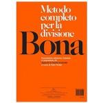 BONA NR132129  Metodo Completo Per La Divisione