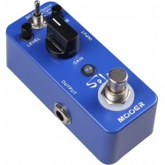 MOOER SOLO DISTORTION...