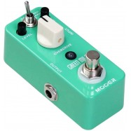 MOOER Green Mile Overdrive...