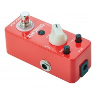 MOOER CRUNCHER Distortion...