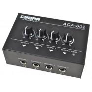 COBRA ACA-002 Amplificatore...