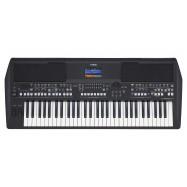 YAMAHA PSR SX600 Tastiera Arranger 61 Tasti
