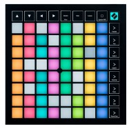Novation Launchpad X...