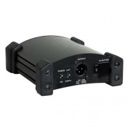 DAP AUDIO ADI-200 Direct...