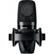 SHURE PGA27-LC Microfono...