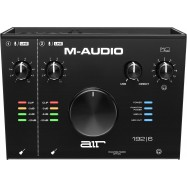 M-AUDIO AIR 192|6 Scheda...