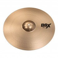 "Sabian B8X 20"" Ride Piatto"