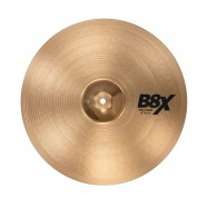 Sabian B8X 16'' Thin Crash Piatto