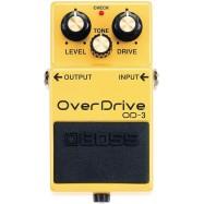 BOSS OD-3 Effetto OverDrive...