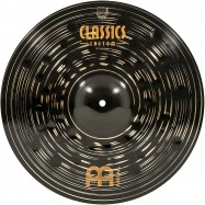MEINL CC16DAC Crash 16''Classic Custom Dark