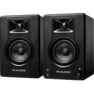 M-AUDIO BX3 Coppia Monitor...