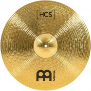 "Meinl HCS 20"" Ride Piatto"
