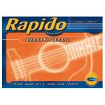 Rapido - Metodo per Chitarra Ed.Carish