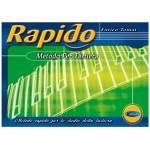 Rapido - Metodo per Tastiera Ed.Carish