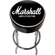 Marshall Guitar Bar Stool...