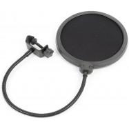 Vonyx M06 Filtro Antipop per Microfono