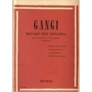 GANCI ER2688 Metodo Per...
