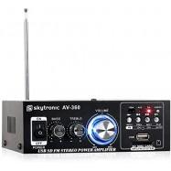 Skytronic AV-360...
