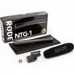 Rode NTG-1 Microfono Direzionale a Condensatore