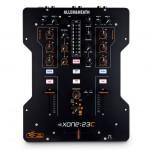 Allen & Heath XOne 23C Mixer DJ 2 IN 2 OUT con Scheda Audio USB