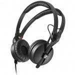 Sennheiser HD25 Cuffia Monitor per DJ e Studio Chiusa Nera