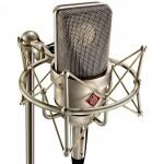 Neumann TLM103 Mono Set Microfono Condensatore da Studio Cardioide