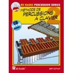 Méthode de Percussions à Clavier 2 Libro + cd