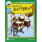 Metodo Di Batteria Vol. 1 Libro + cd