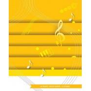 HMGB43 Quaderno di Musica...