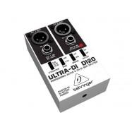 Behringer DI20 Ultra-DI Pro...