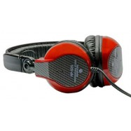 JTS HP-525 RED CUFFIE...