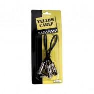 Yellow Cable P020C Cavi...