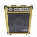 Roling's MSB35 Amplificatore per Basso 35Watt Usato