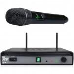 JTS E7-E7THD Radiomicrofono UHF con Palmare 16 Frequenze Range 614-650 Mhz